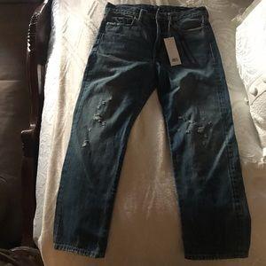 Vince Capri jeans